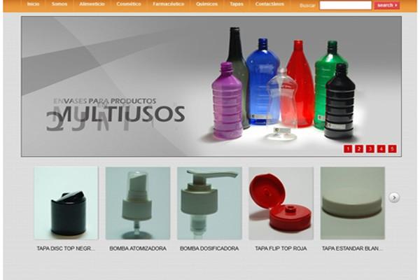 Diseño catalogo virtual atmosfer