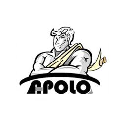 Playeras Apolo