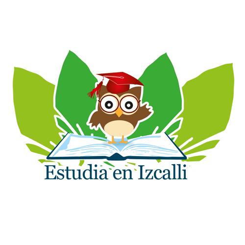Estudia-en-Izcalli-logo